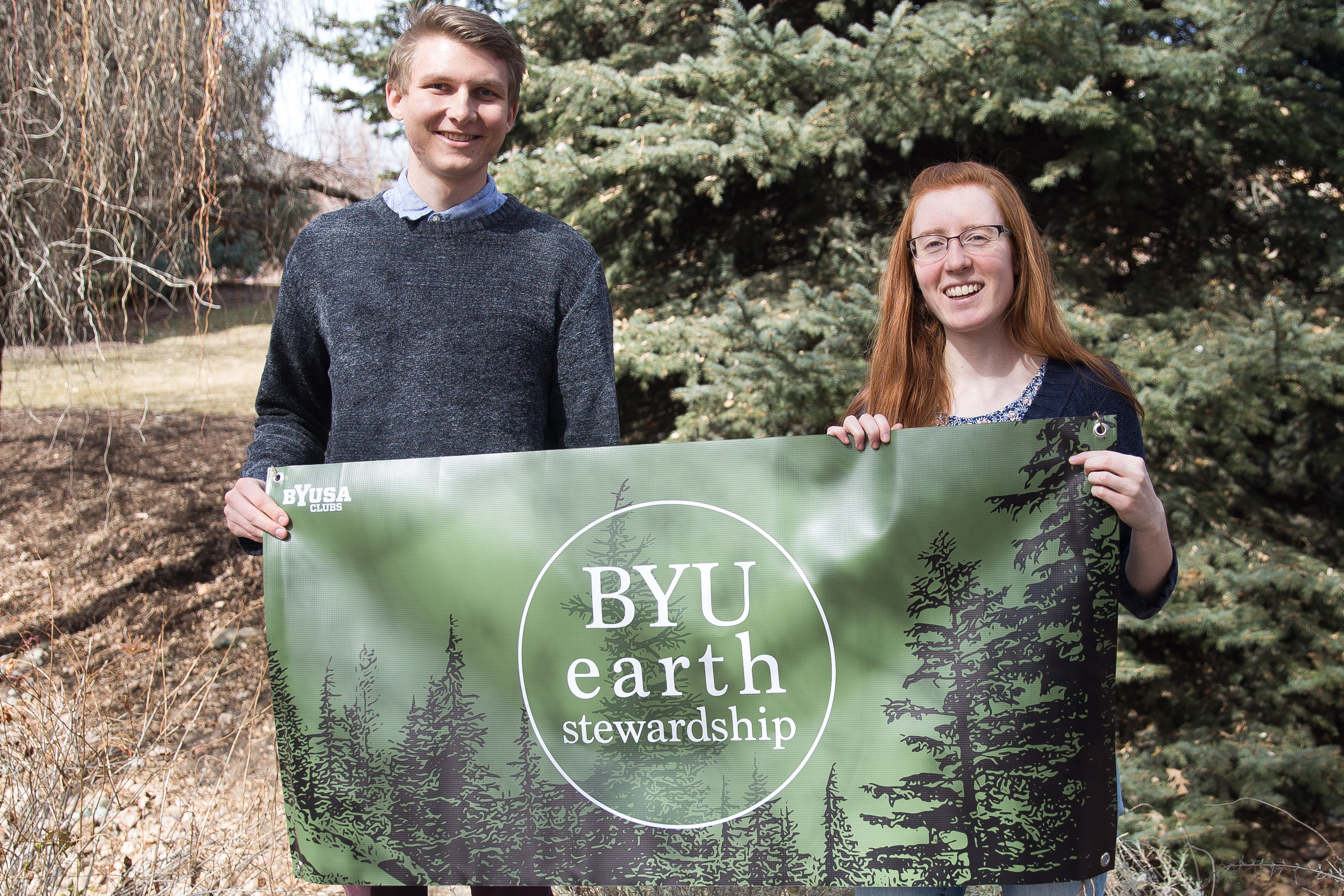 BYU students, lawmakers prioritize environmental care - The Daily