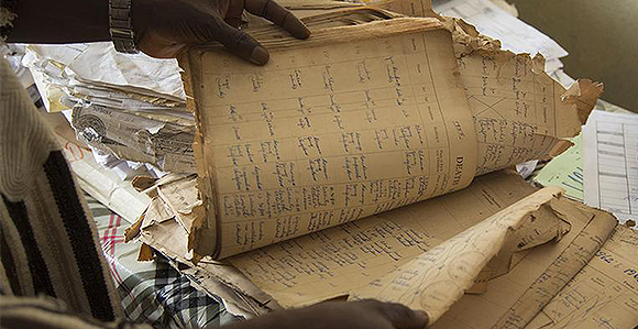 LDS Church helps preserve genealogy in Africa - The Daily