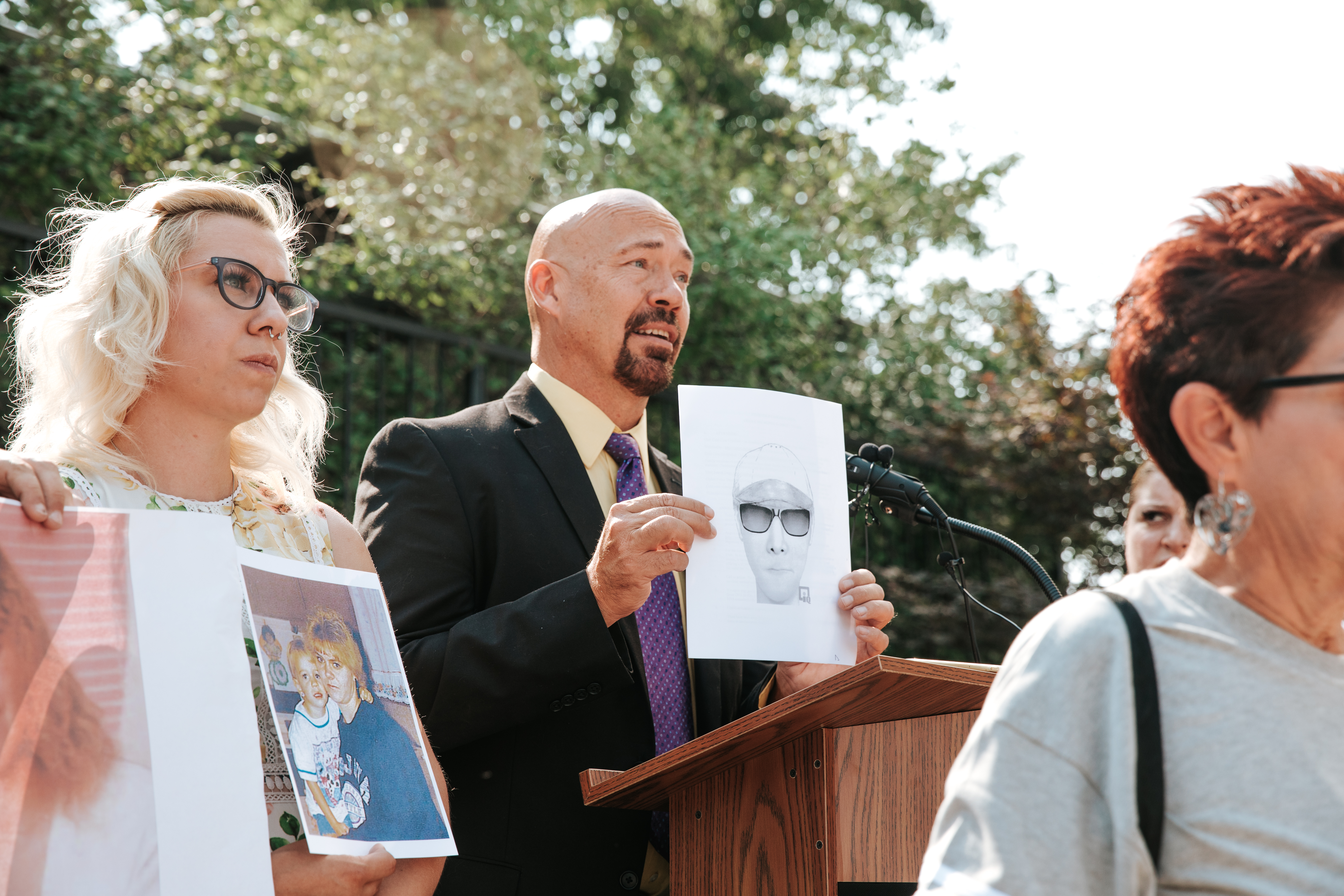 Utah Cold Case Coalition declares August Cold Case Month - The Daily