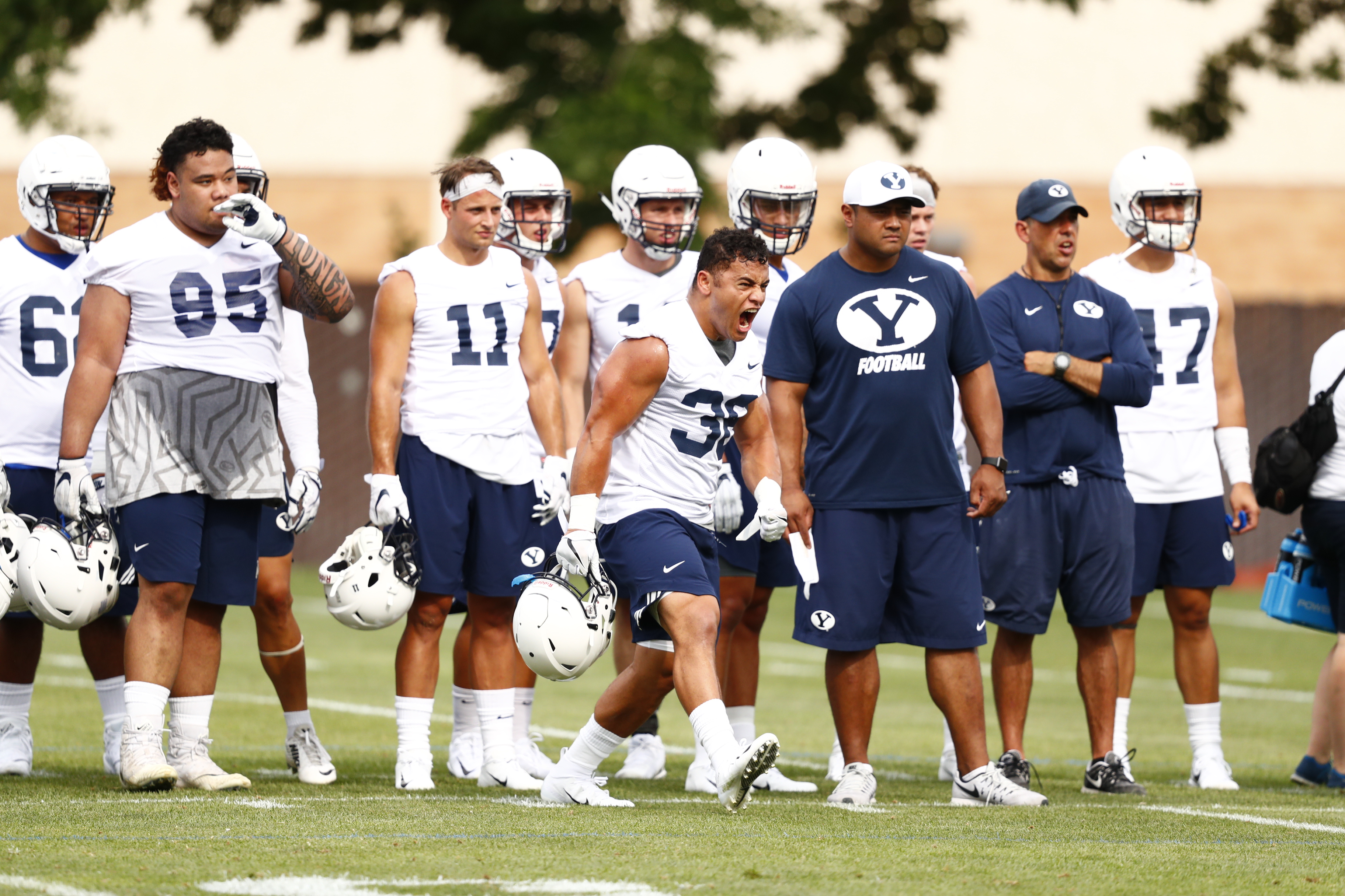 NCAA decisions impact BYU football - The Daily Universe