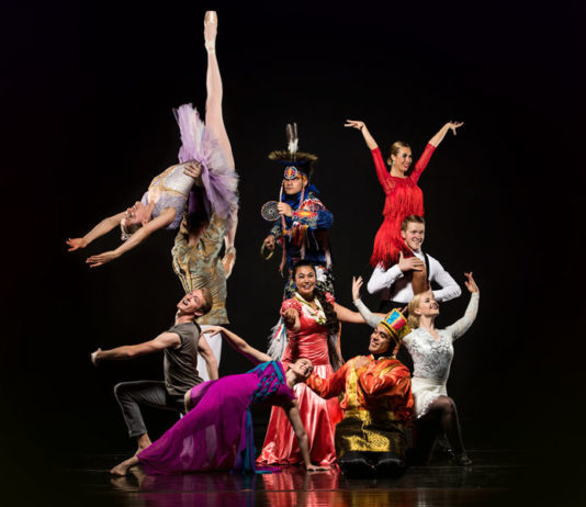 BYU Department of Dance