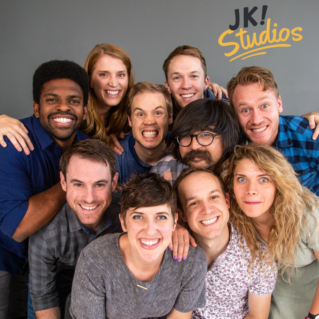 Original Studio C cast members talk online comedy