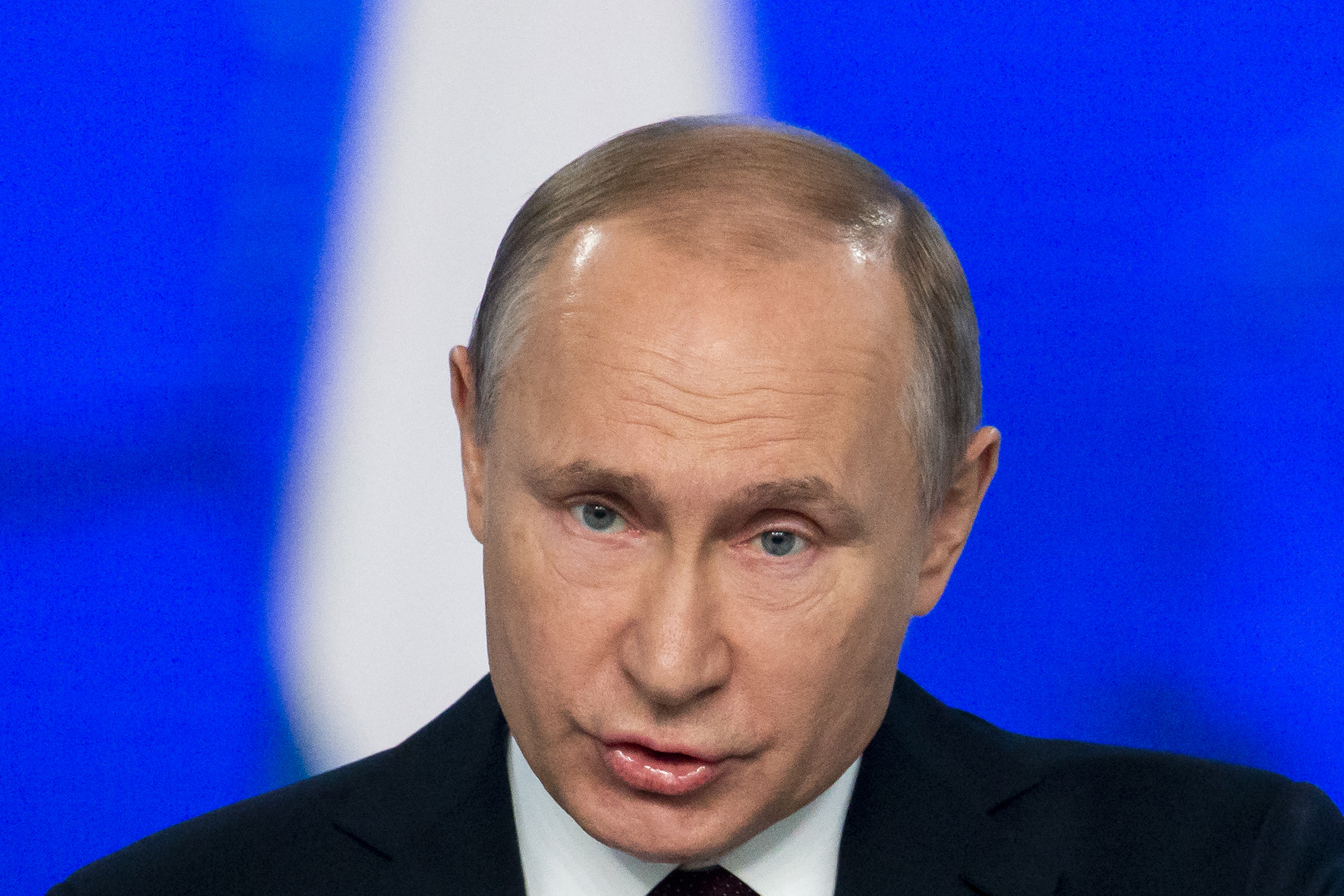 Putin Sternly Warns Us Against Putting Missiles In Europe The Daily Universe