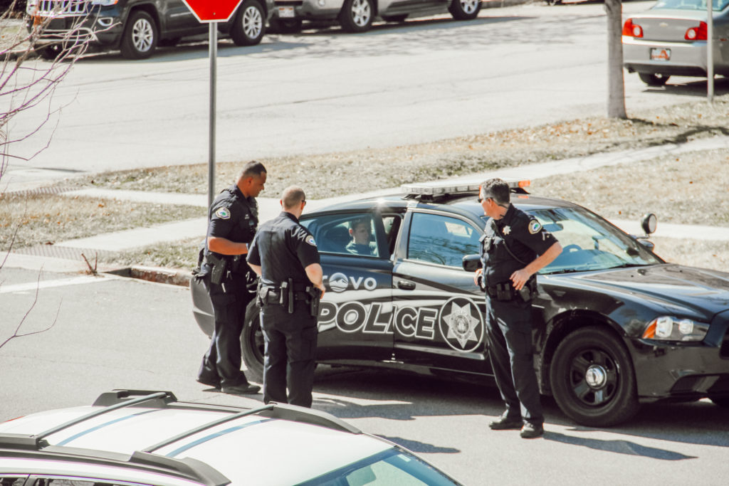 Provo Police await commissioner's decision to decertify BYU Police - The Daily Universe