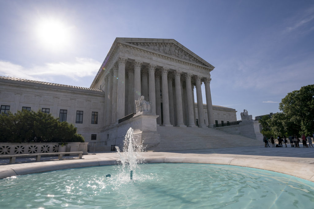 Religious Freedom Annual Review evaluates newest Supreme Court justices