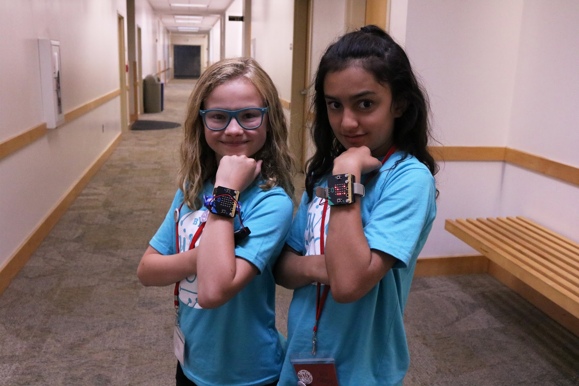 BYU youth camps encourage girls' participation in STEM fields