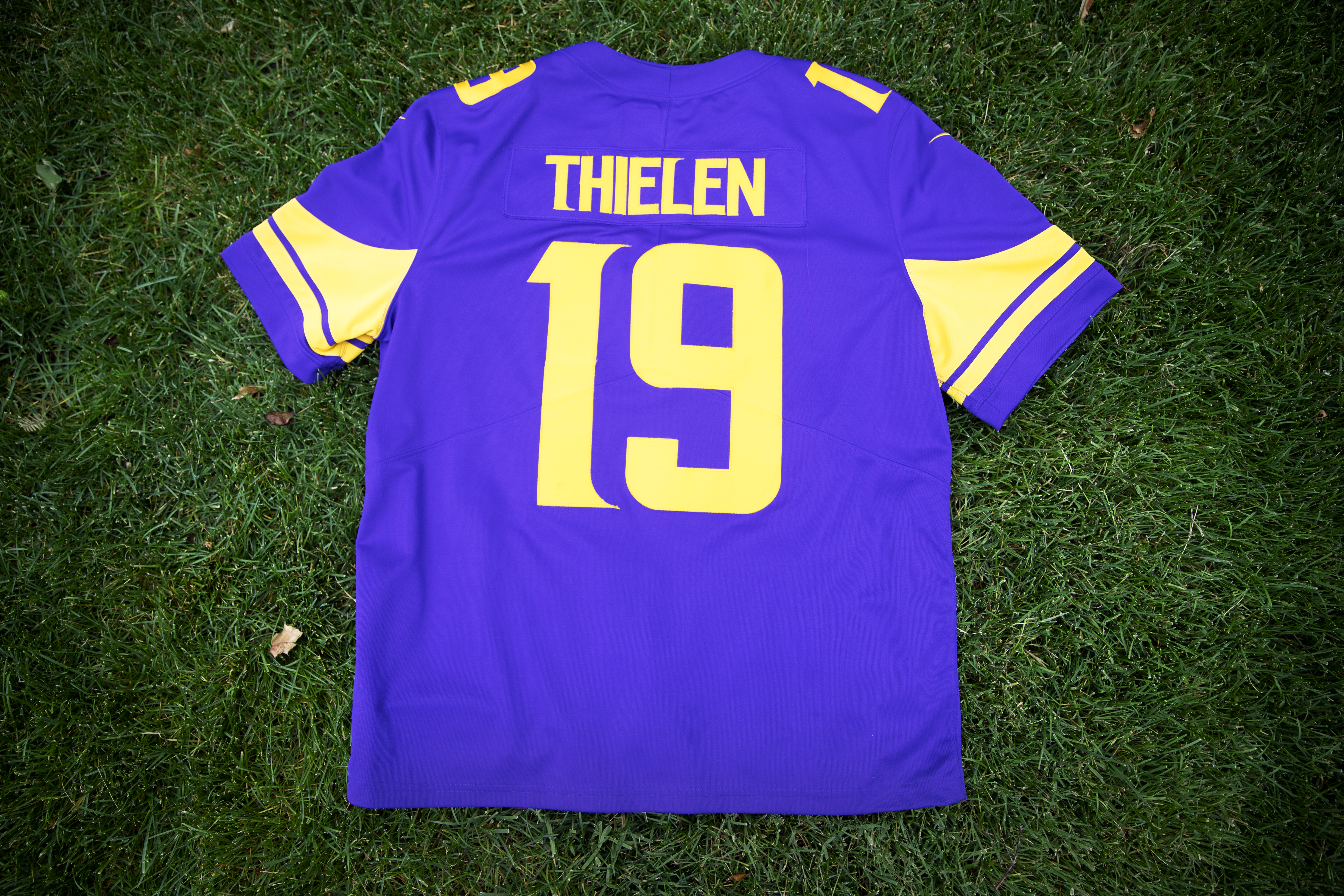 are nfl jerseys stitched or printed