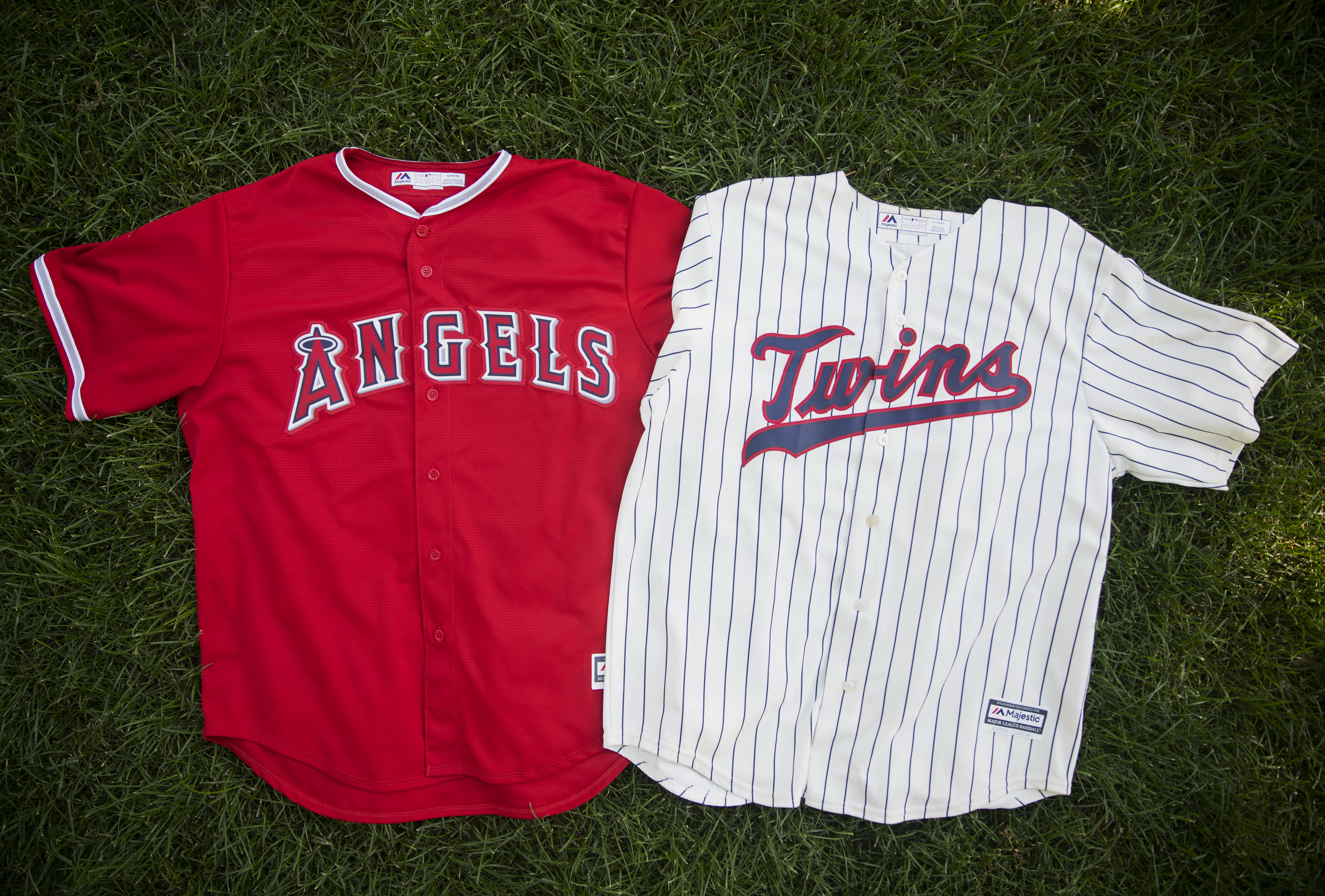 buy popular d5d1c d6873 MLB jerseys: Authentic or knockoff - The Daily Universe
