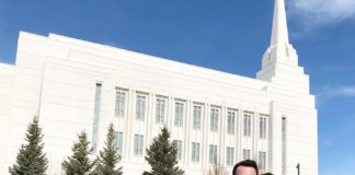Las Vegas Nevada Temple Archives The Daily Universe