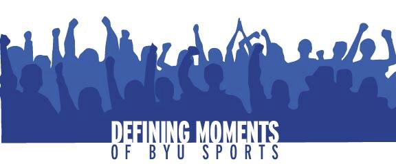 Sports moments bug