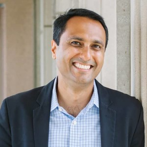 'We have the ability to bridge religious divides' interfaith leader Eboo Patel tells students in BYU forum