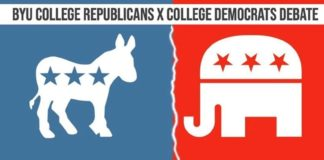 BYU College Republicans