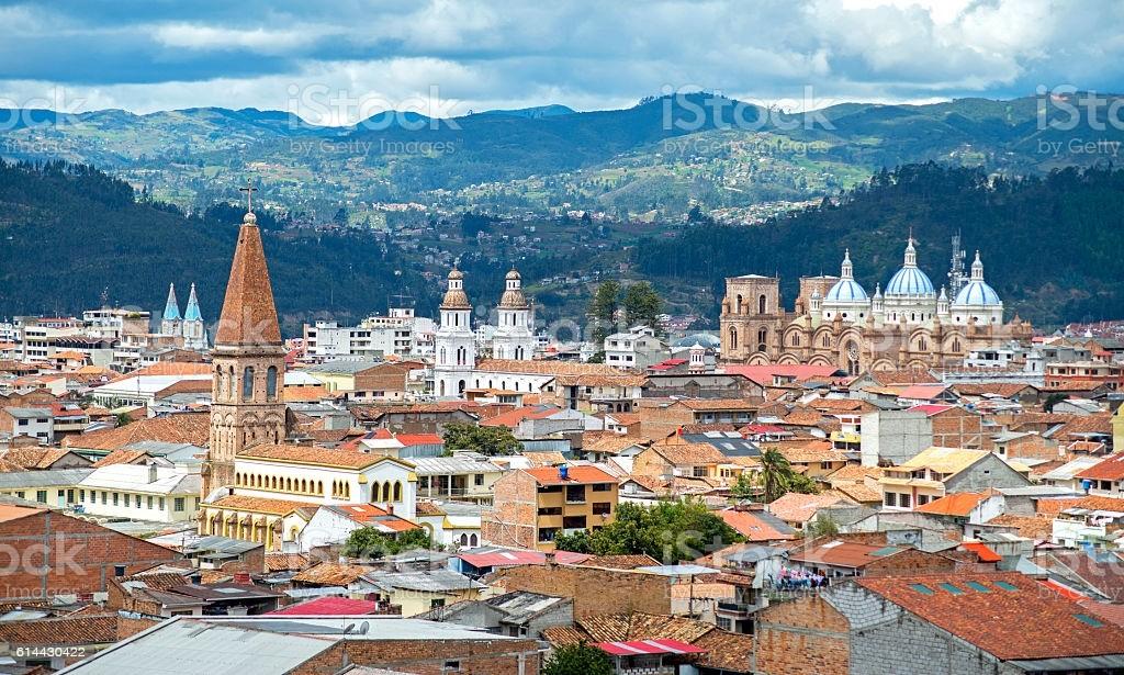 Retire in Cuenca, Ecuador?