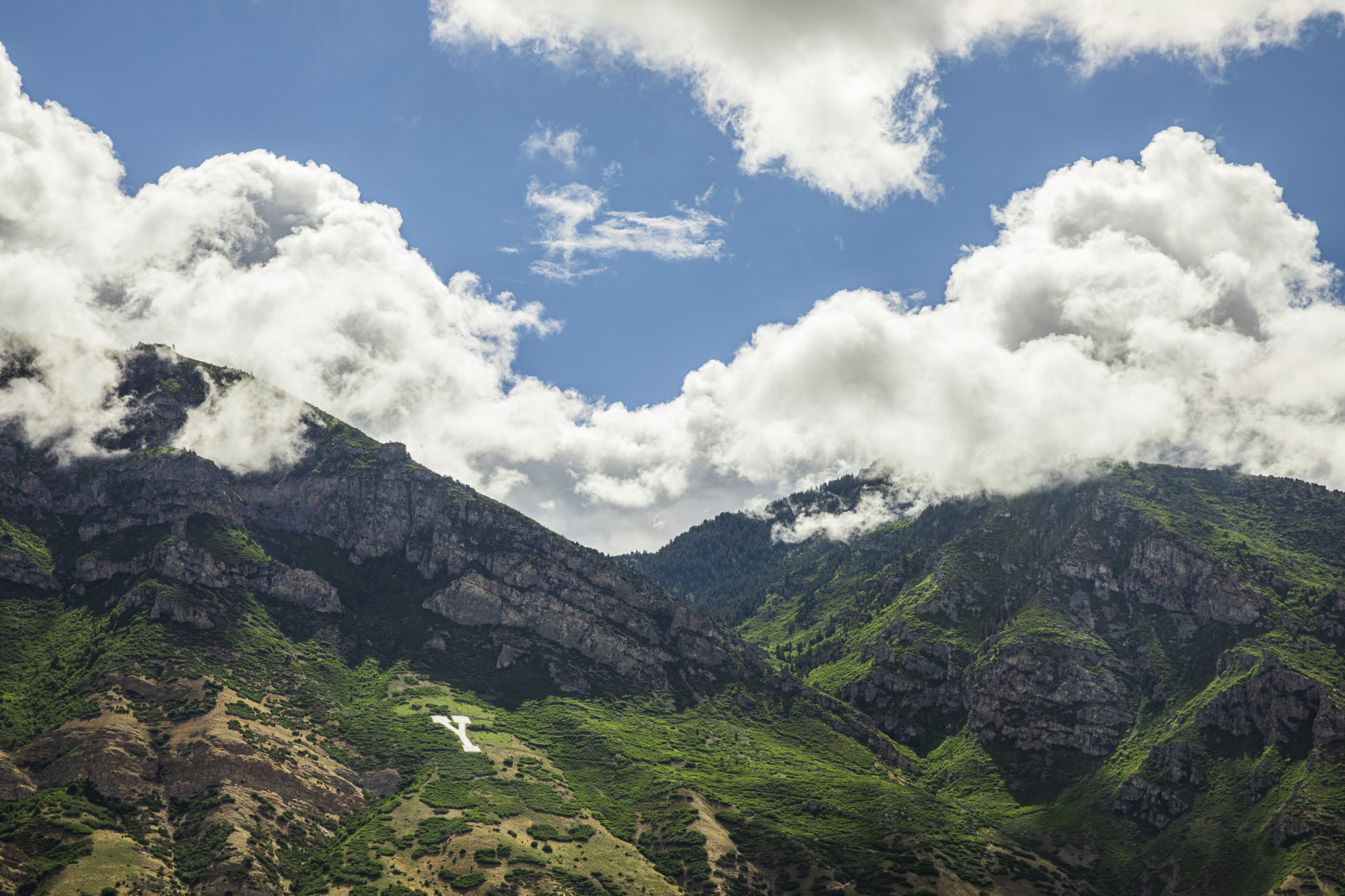 Provo City partners with US Forest Service to preserve foothills and canyons