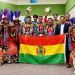 Ballet Folklorico Bolivia (Utah-USA) Facebook Page