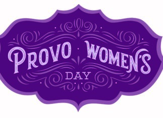 Provo Women's Day official website