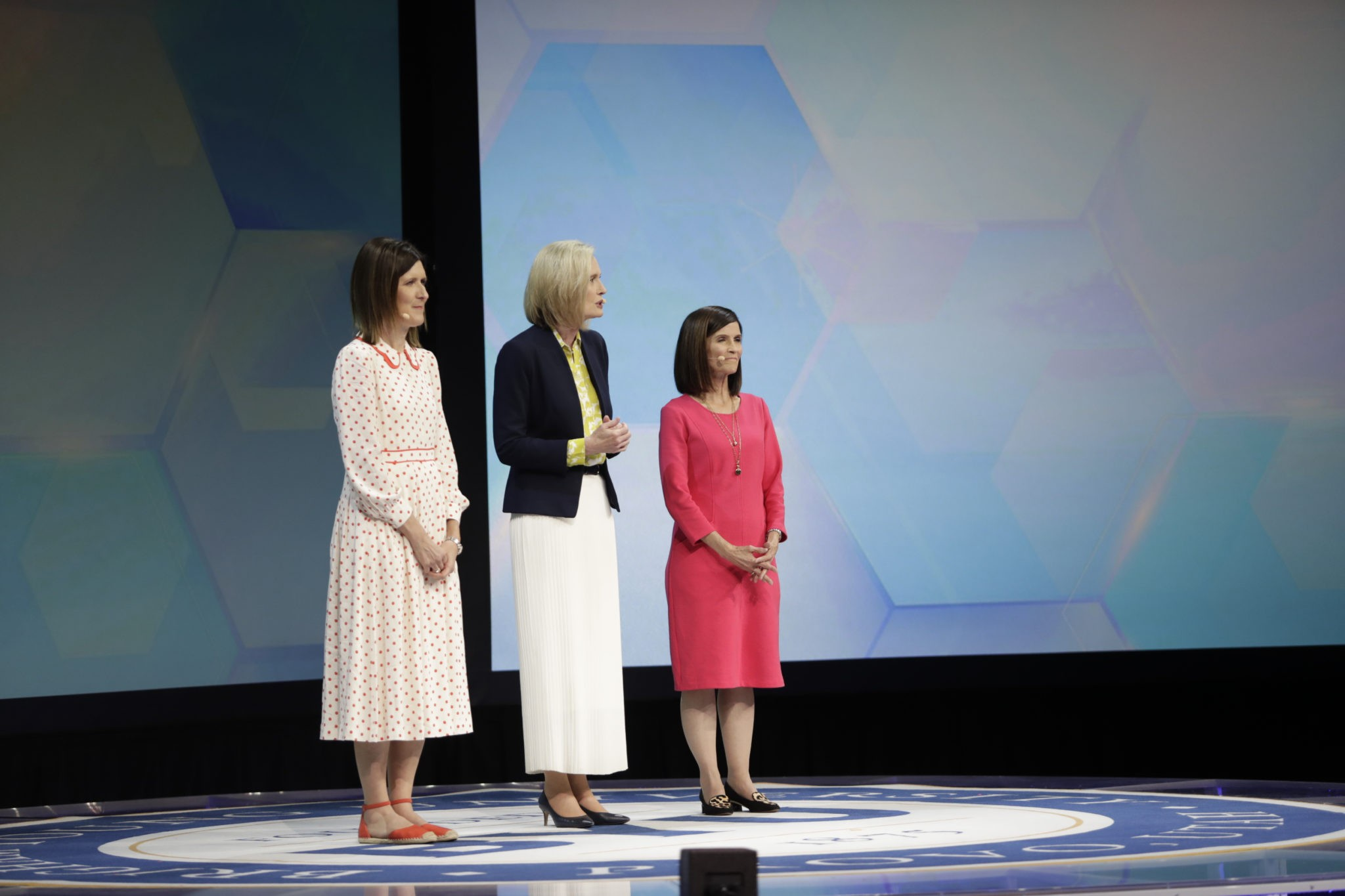 BYU Women's Conference focuses on what it means to be a daughter of God