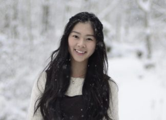 Ariel Wong