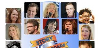 Story Crossroads Festival Official Website