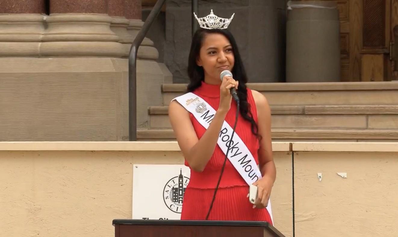 Utah rally celebrates Asian American Pacific Islander community