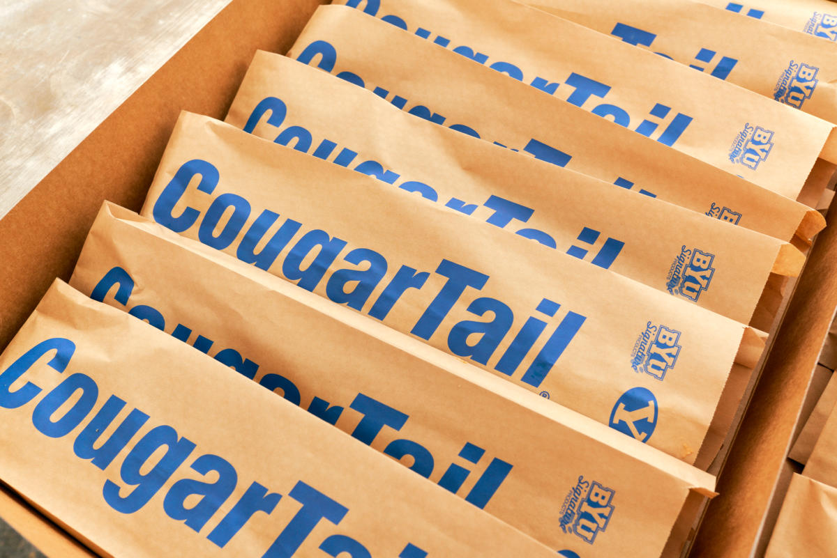 Cougar Tail Sale