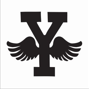 Block Y with Wings